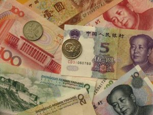 money in mainland China has Mao Zedong's portrait on it