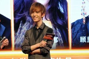writer guo jingming is thought to have nu ren wei