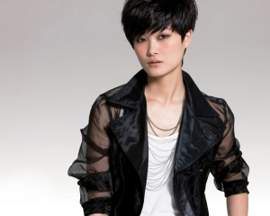 li yuchun is seen as a bit of a tomboy in china