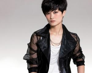 li yuchun is seen as a bit of a tomboy in china