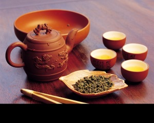 one little cup of chinese tea could cost you over a hundred pounds