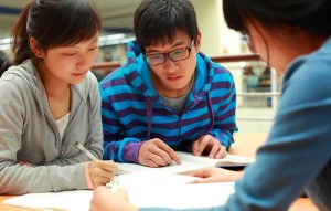 chinese students often obsess about learning english vocabulary